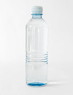 500ml Bottle sample
