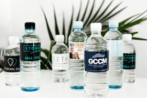 Personlised water bottles samples 1.2